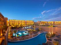 Hotel JW Marriot | Cabo San Lucas