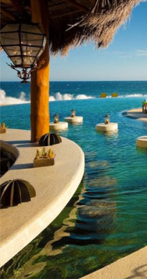Places in Cabo San Lucas