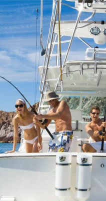 Cabo San Lucas | Fishing Event