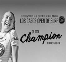 Cabo San Lucas | Open Surf Event